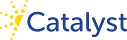 Catalyst Secure Logo